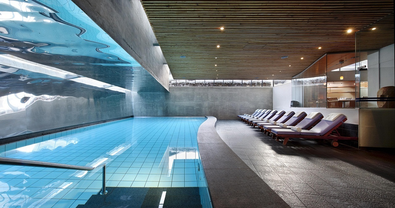 Royal Spa Hotel Kitzbuhel Austria